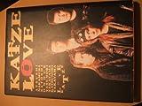 KATZE LOVE 1986‐1991
