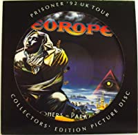 Prisoners in Paradise [Collectors' Edition Picture Disc]