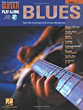 Blues: Play 8 of Your Favorite Songs With Tab and Sounds-alike Cd Tracks (Guitar Play-along)