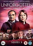 埋もれる殺意 シーズン3 [DVD-PAL方式 ※日本語無し](輸入版) -Unforgotten Series 3 -