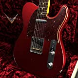 Fender Custom/Custom Shop Limited 1963 Telecaster Relic Candy Apple Red