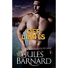 Off Limits (Men of Lake Tahoe Book 1)