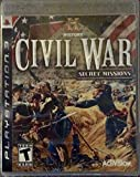 Civil War: Secret Missions (History Channel)