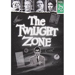 Twilight Zone 22 [DVD] [Import]