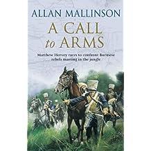 A Call To Arms: (Matthew Hervey 4)