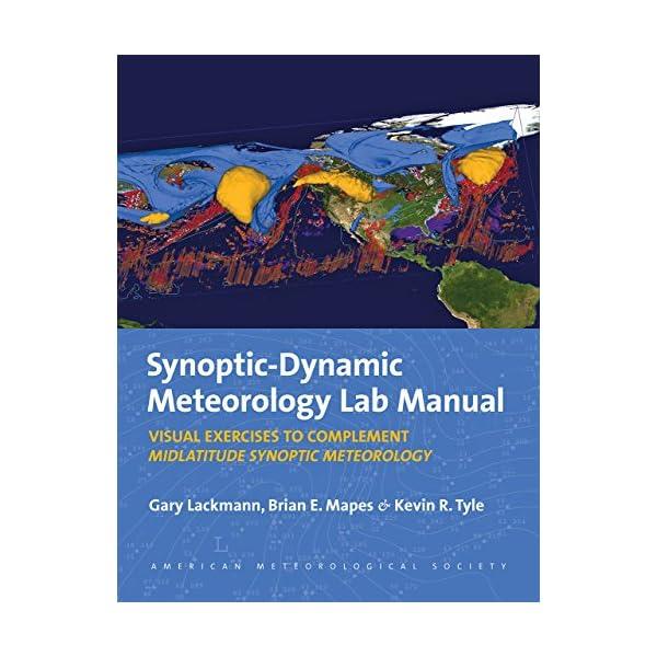 Synoptic-Dynamic Meteoro...の商品画像