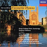 World of Favourite Hymns