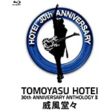 "30TH ANNIVERSARY ANTHOLOGY II ""威風堂々""(期間限定盤)[BLU-RAY]"
