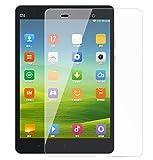 【ELTD】Xiaomi mi pad 3 ガラスフィルム, Xiaomi mi pad 3 9.6 液晶保護フィルム 強化ガラス・耐指紋、撥油性 表面硬度9H 厚み2.5D 高透過率液晶保護フィルム 反射低減タイプ 光沢表面仕様 画面保護&指紋防止シート - Xperia XZs フィルム強化ガラス全面Xiaomi mi pad 3ガラスフィルム専用 液晶保護フィルム