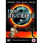 Born Invincible [DVD][1978] by Mei-yi Chang