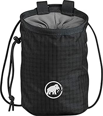 [マムート] ウェストバッグ Basic Chalk Bag black