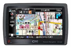 トライウイン Trywin Personal Navigation DTN-X600 DTN-X600