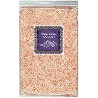 ピンクソルト[900g(結晶サイズ2-3mm)]●食塩・バスソルト兼用/スパイス用ミル器の詰替え用/ミネラル豊富なヒマラヤ産/結晶塩