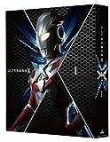 ウルトラマンX Blu-ray BOX I[Blu-ray/ブルーレイ]