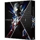 ウルトラマンX Blu-ray BOX I