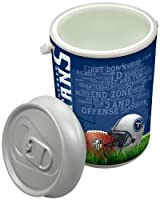 NFL Insulated Mega Can Cooler、18.93 L