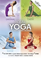 Total Yoga Collection [DVD] [Import]