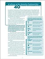 El Enfoque En Los Elementos Fundamentales: 40 Elementos Para Un Desarrollo Sano