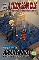 A Teddy Bear Tale: Awakenings - FCBD: Free Comic Book Day Book (Awakenings FCBD 1) (English Edition)