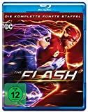 The Flash: Staffel 05