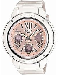 [カシオ ベビージー]CASIO Baby-G 腕時計 レディース ベビージー デジアナ BGA-152-7B2 スポーティ ピンク [並行輸入品]