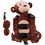 Baoblaze Cute Baby Safety Harness Backpack Toddler Anti-Lost Child Bag