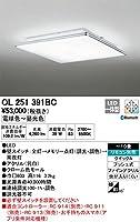 ODELIC(オーデリック) LEDシーリング 調光・調色タイプ LC-FREE Bluetooth対応 【適用畳数:~10畳】 OL251391BC