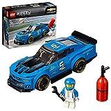 レゴ(LEGO) シボレー カマロ ZL1 レースカー 75891
