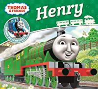 Thomas & Friends: Henry (Thomas Engine Adventures)