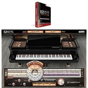 EZ KEYS - GRAND PIANO