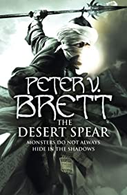 The Desert Spear