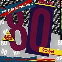 Vol. 3-Best of 1980-90