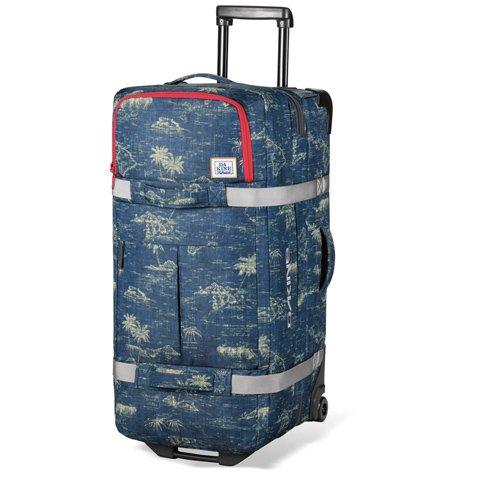 DAKINE (ダカイン) キャリーバッグ トラベルバッグ スーツケース ソフト メンズ ag237045 ag237-045 SPLIT ROLLER 100L
