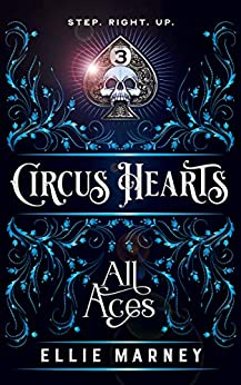 Circus Hearts: All Aces by [Marney, Ellie]