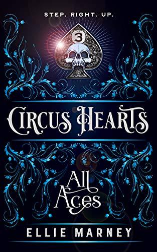 Circus Hearts: All Aces (Engli...