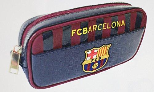 FCバルセロナ ペンポーチ ネイビー FCB-073-NVY...