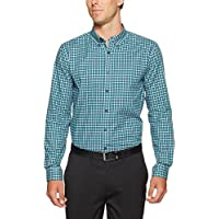 Oxford Men Uxbridge Checked Shirt