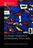 Routledge Handbook of Contemporary Timor-Leste (English Edition) 画像
