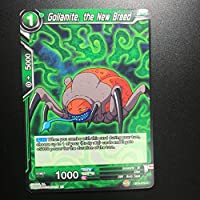 icカードダス ドラゴンボール ノーマル 超 スーパー 海外版 dragon ball super card game BT6-070