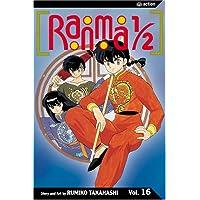 Ranma 1/2 Vol.16(Ranma 1/2)