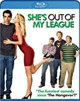 She's Out of My League / [Blu-ray] [Import]