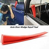 FidgetGear 1ピースabs車のドアの窓拡大子ウェッジペイントレスへこみ修理補助ハンドツール