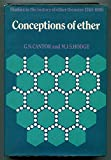 Conceptions of Ether: Studies in the History of Ether Theories, 1740-1900