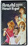 How's it going ? Summer Concert 2003 (初回生産限定) [VHS]()