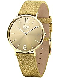 Iceラミネートic015087 Womens Quartz Watch