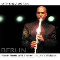 Have Flute Will Travel: Stop 1 Berlin