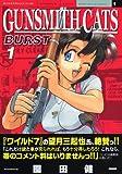 GUNSMITH CATS BURST / 園田 健一 のシリーズ情報を見る
