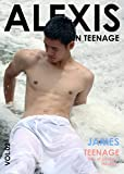 ALEXISMEN: ISSUE 02 (English Edition)