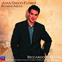 Rossini: Arias by Juan Diego Florez (2002-01-08)