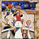 ONE PIECE MUSIC&SONG Collection 1 画像